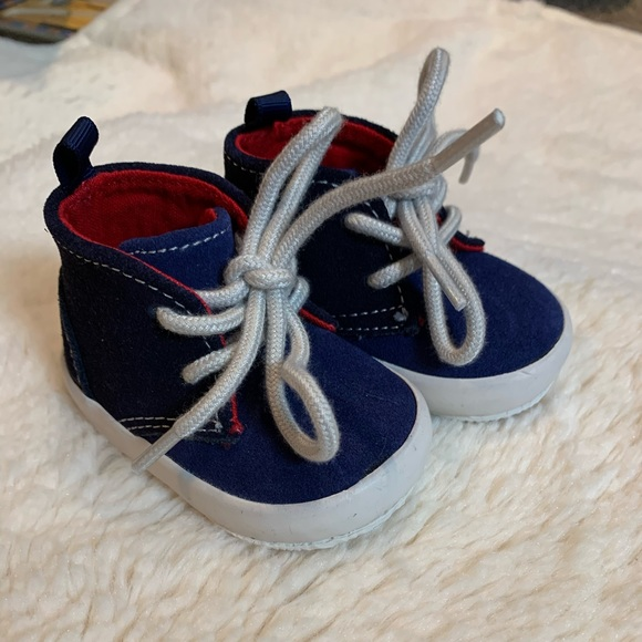 GAP Shoes | New Baby Sneakers | Poshmark